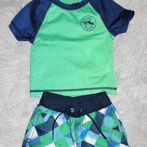 swim wear outset for babies
